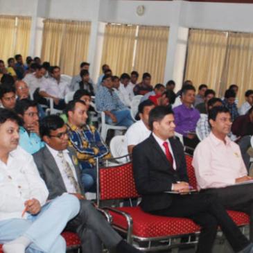 Secrets for Effective Study from India's Top Motivational Speaker Dr. Ashok Jetawat